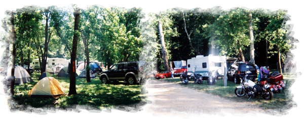 Campground Adventure Outdoor Steelville MO